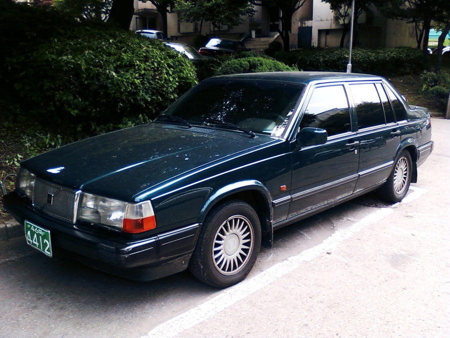 1990 volvo 940 gle related infomation specifications. Black Bedroom Furniture Sets. Home Design Ideas