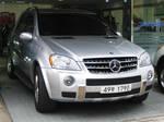 $190,000 Merc ML63 AMG to XJK by toyonda