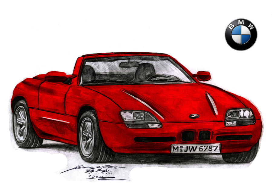 Bmw Z1 Doors Bmw X8 Weekend Window Shopping Bmw Z1 Car