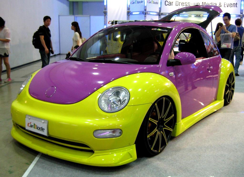 Custom Vw Beetle Bug | 2017 - 2018 Best Cars Reviews