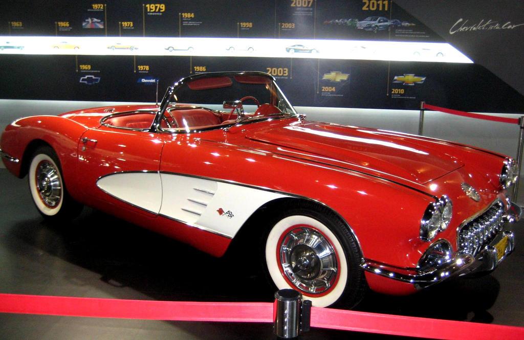 Detroit Classic by toyonda