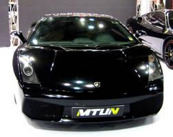 Italian Batmobile by toyonda