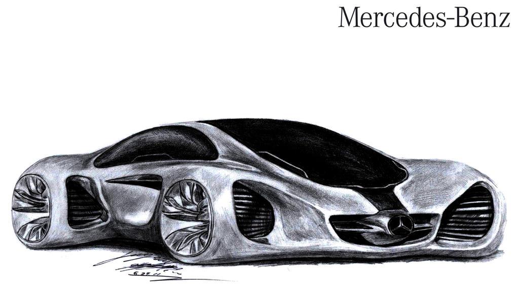 Mercedes benz biome concept car car interior design for Mercedes benz biome wiki