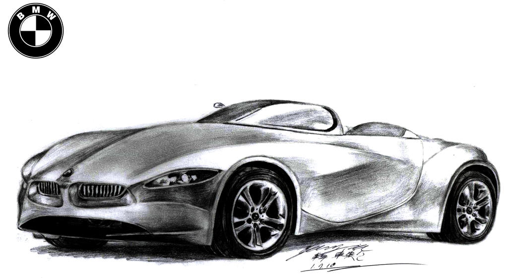 Mercedes Benz Biome N >> BMW GINA Light Vision Concept by toyonda on DeviantArt