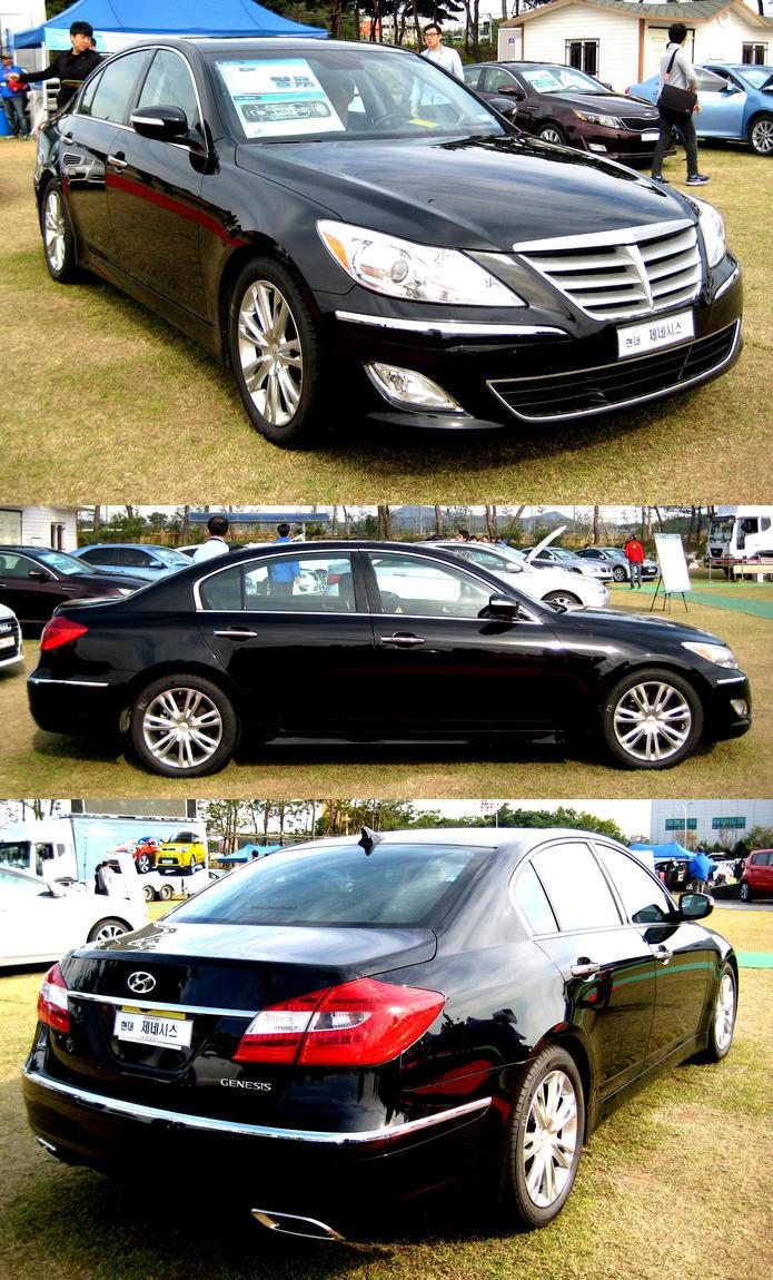 us spec hyundai genesis luxury sedan by toyonda on deviantart. Black Bedroom Furniture Sets. Home Design Ideas