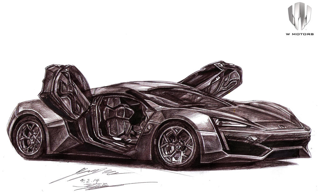 The THIRD Most Expensive Car In The World By Toyonda ...