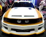 Icon of Muscle Cars