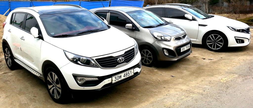 Kia Motors By Toyonda On Deviantart
