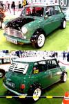 Classic Mini Cooper Custom
