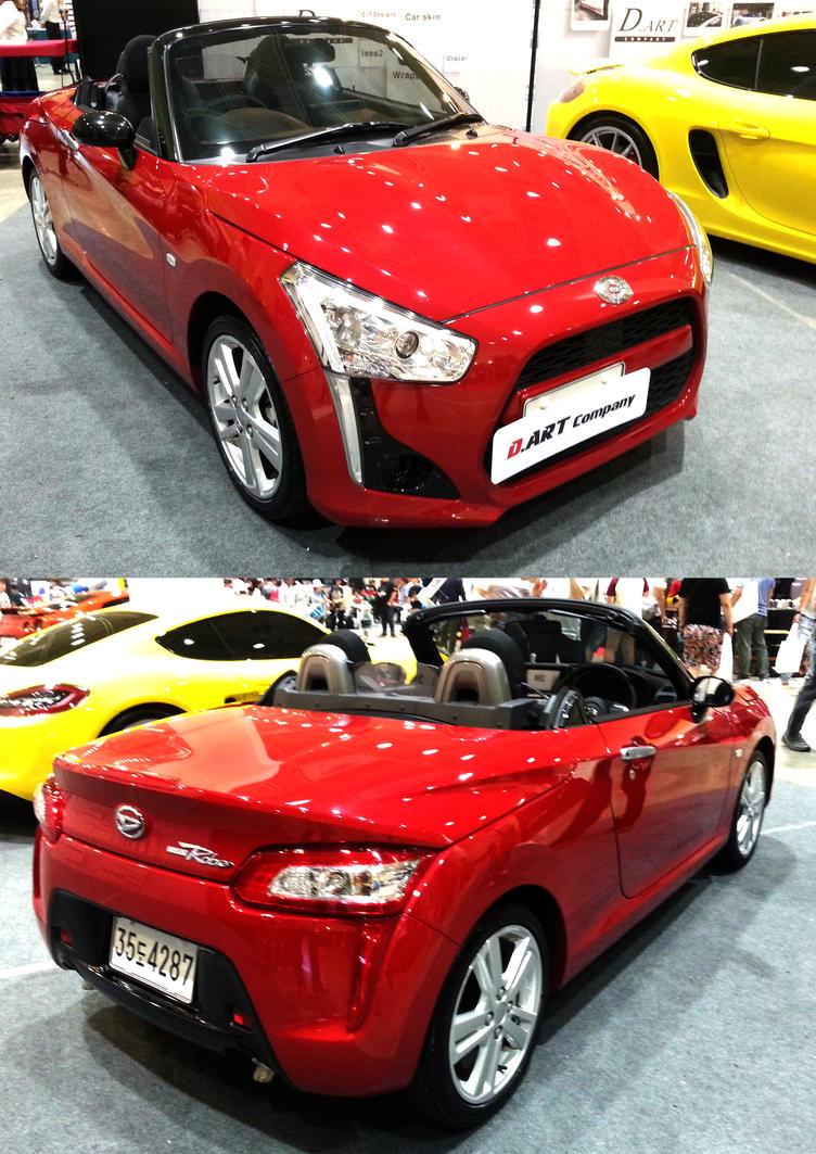 Japanese Automotive Candy by toyonda