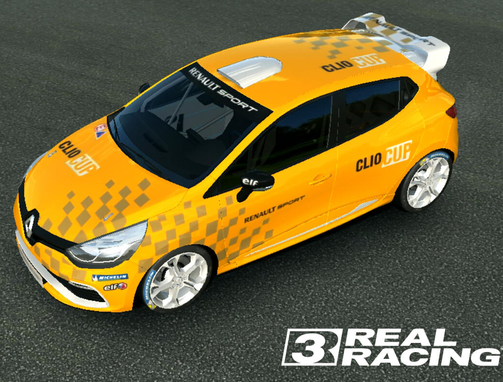 Super Hot Hatch From France by toyonda