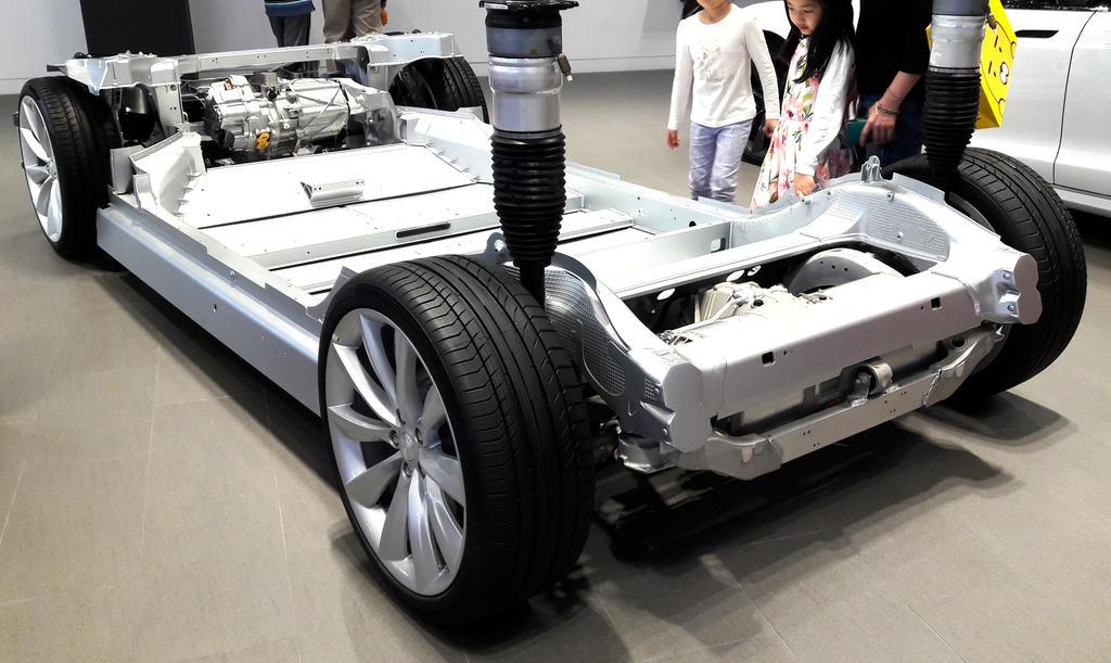 Automotive Industry 4.0 by toyonda