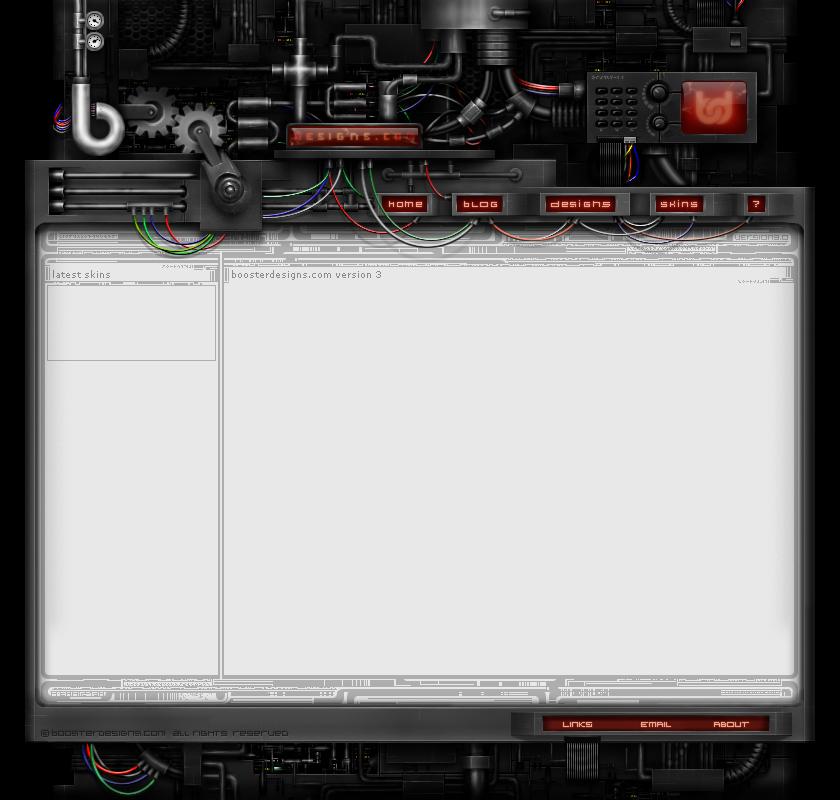 boosterdesigns v3.0 by boostr29