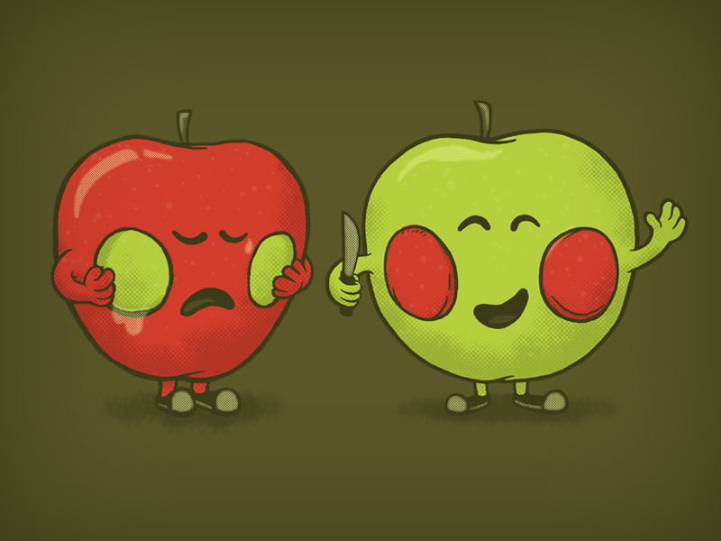 rosy cheeks by boostr29