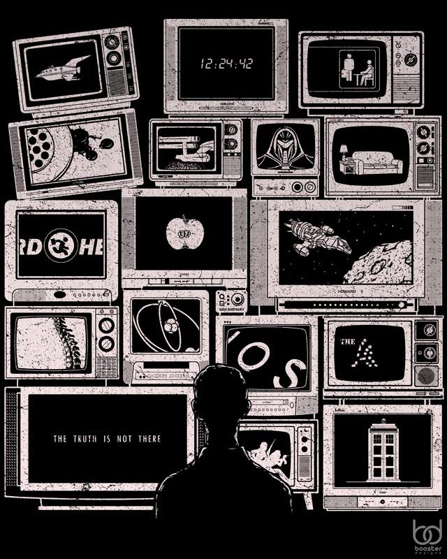 tv addict by boostr29