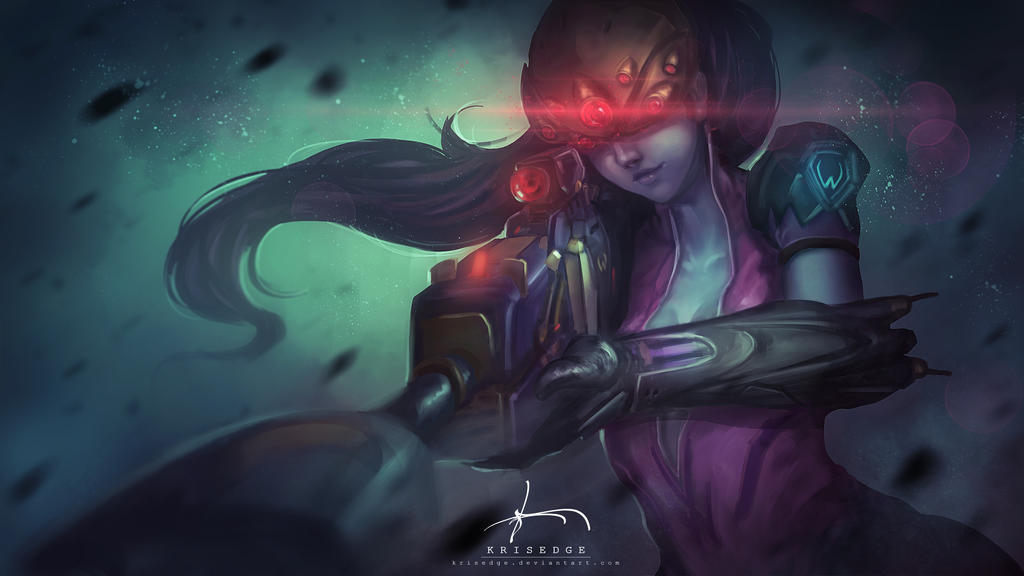[Image: widowmaker___overwatch_fanart_by_krisedge-d87u64v.jpg]