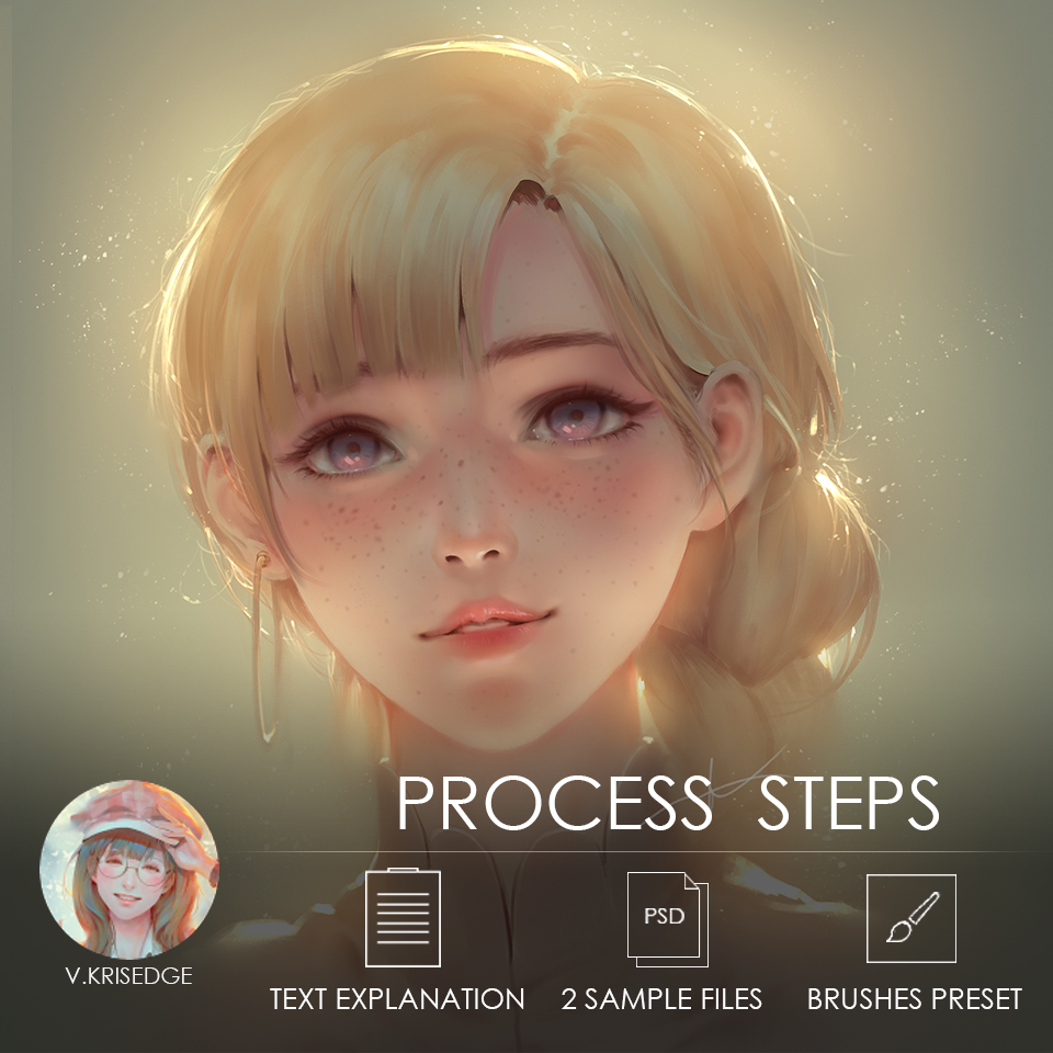 Tutorial - Face Painting