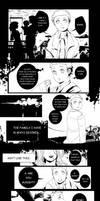 Supernatural doujin by LearRei