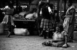 Market Beggar