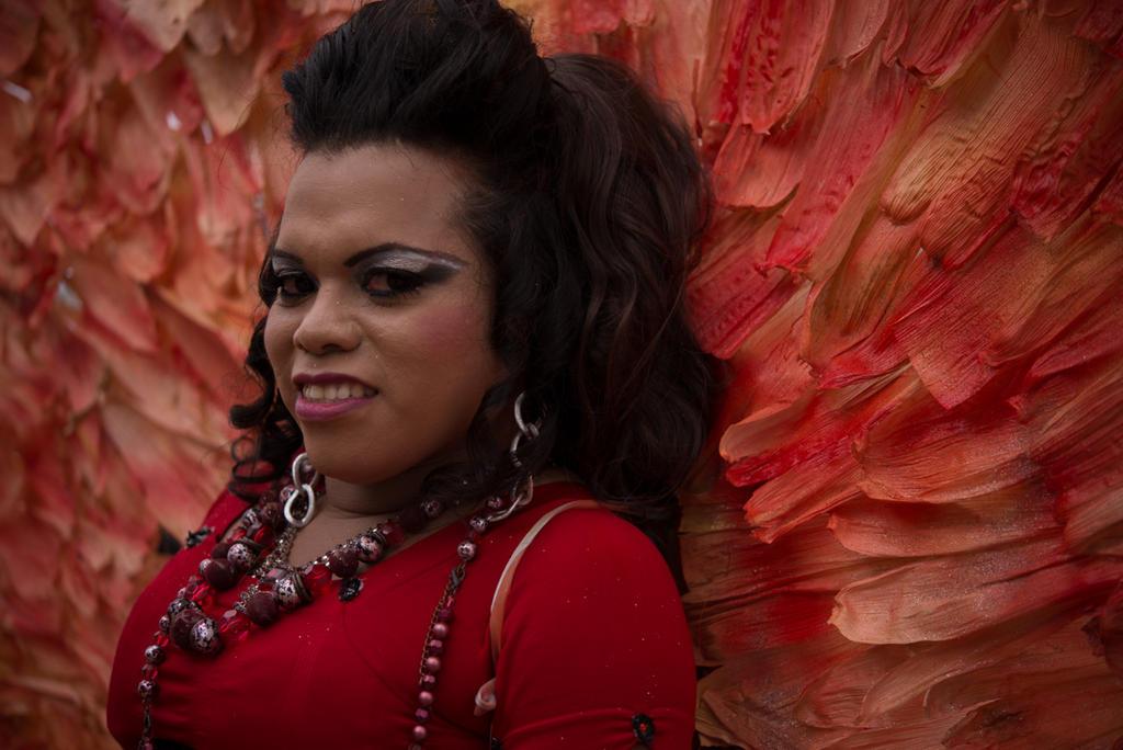 Gay pride parade, Guatemala city III by SantiBilly