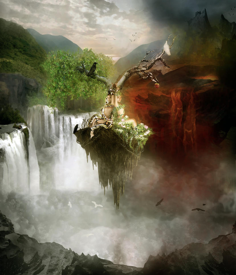 Vision of Life by InertiaK