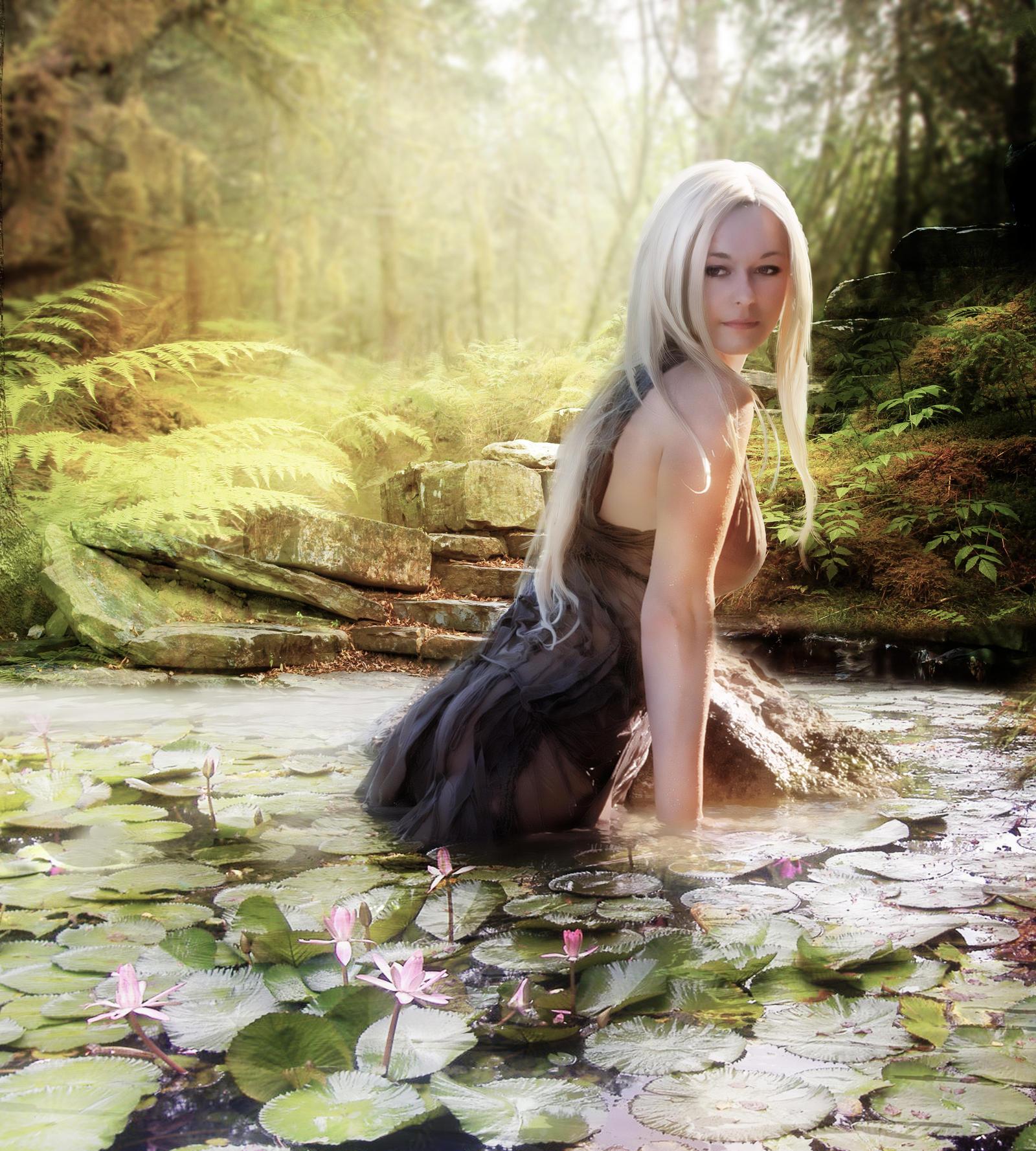 Lily by InertiaK