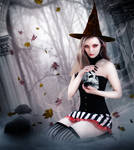 Little Miss Witch