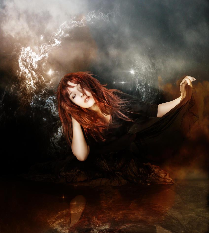 Mystic by InertiaK