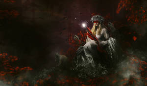 Stone Roses by InertiaRose