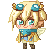 Pixel Arty by Sparkly-Monster