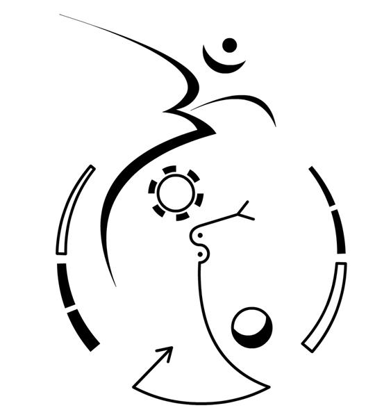 Om gua Tao yin yang 5 by ta-wan
