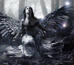Angel by danielepicchianti