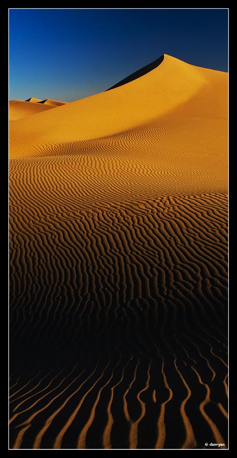 Sahara Pure by dam-yan