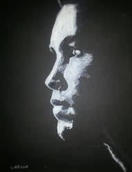 Ali by MrBrowne