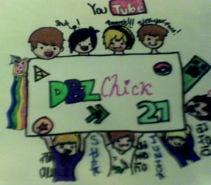 DBZchick27's Profile Picture