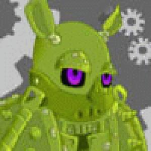 Fuzzinator23's Profile Picture