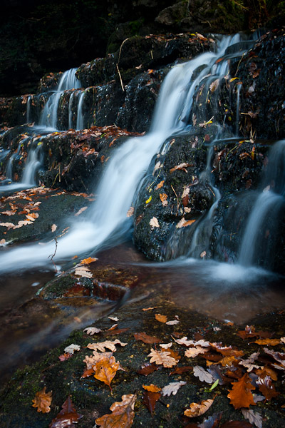 Brecon Beacons IV by cardinal