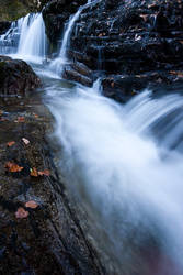 Brecon Beacons VI by cardinal