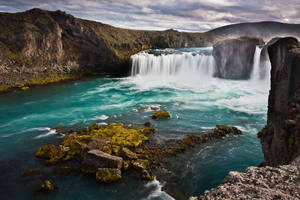Iceland IV by cardinal