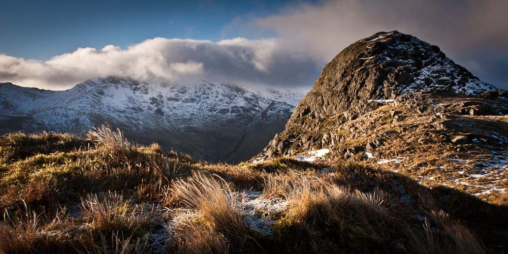 Pike of Stickle by cardinal