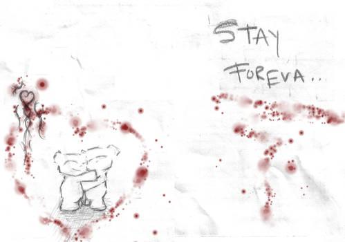 Stay Foreva