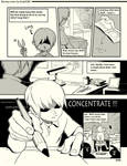 Boring comic la XD