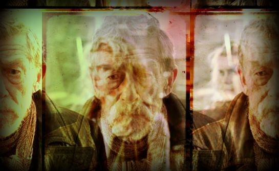 War Doctor... by theMAST3RofTIME