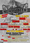 hiphopdream party