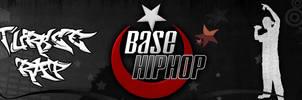 BaseHipHop Myspace Banner