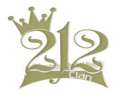 212 Clan Logo