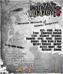 Underground Rap Party 2