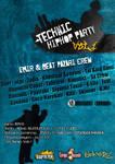 Techno HipHop Party Vol 1