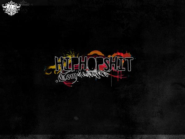 HipHopShit Logo