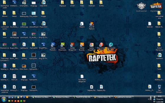 Desktop'm